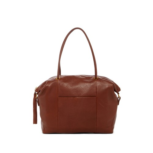 Porter Leather Tote Bag