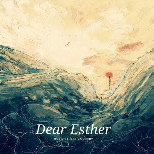 Dear Esther [Original Video Game Soundtrack] [CD]