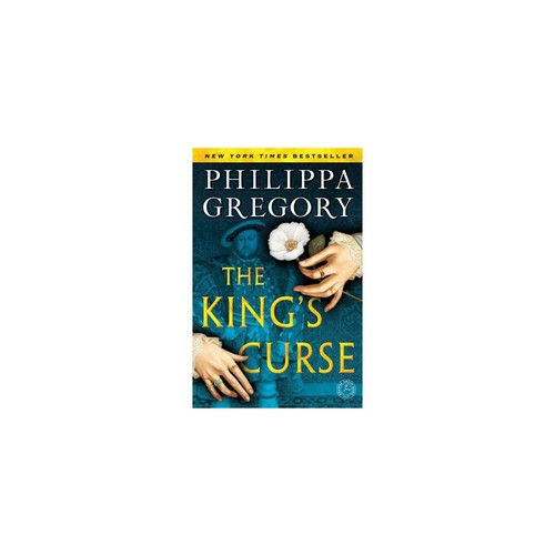 The King's Curse The Cousins' War Reprint