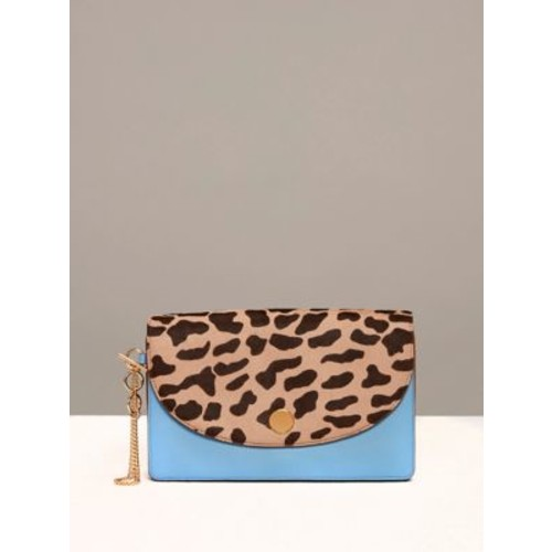 Saddle Evening Clutch