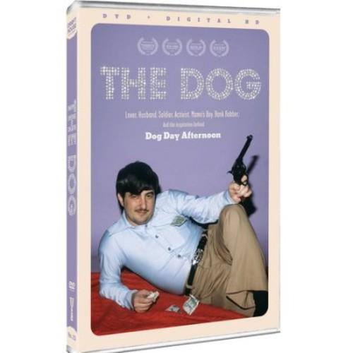 CINEDIGM The Dog