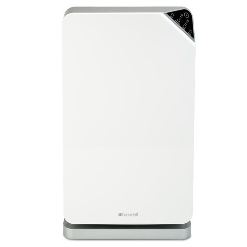 Brondell P400-W O2+ Balance Air Purifier in White