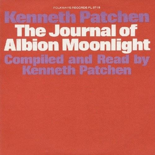 Journal of Albion Moonlight [CD]