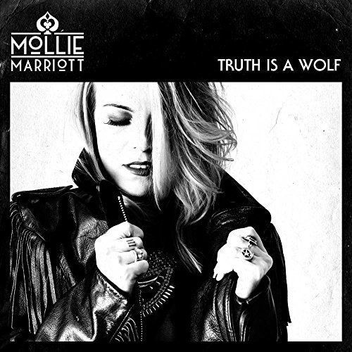 Truth Is a Wolf [Red Vinyl] [LP] - VINYL