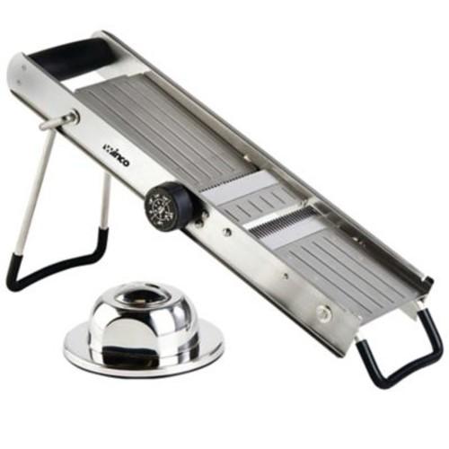 Winco Mandoline Slicer Set