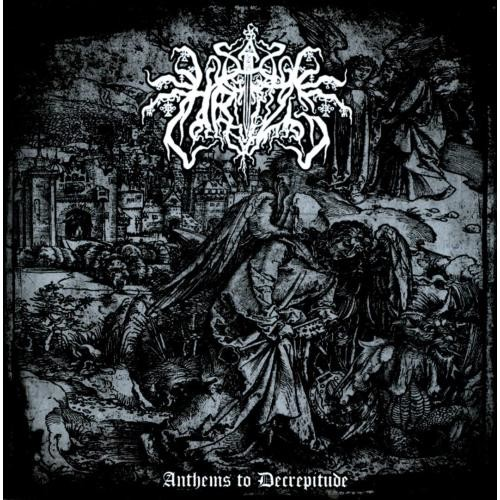 Anthems To Decrepitude [CD]