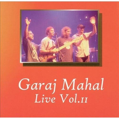 Live, Vol. 2 [CD]