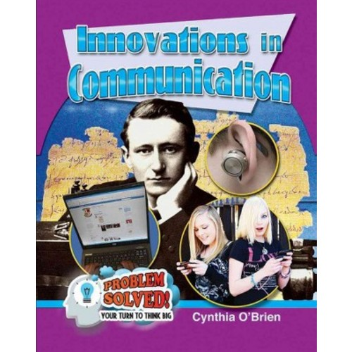 Innovations in Communication (Library) (Cynthia O'Brien)