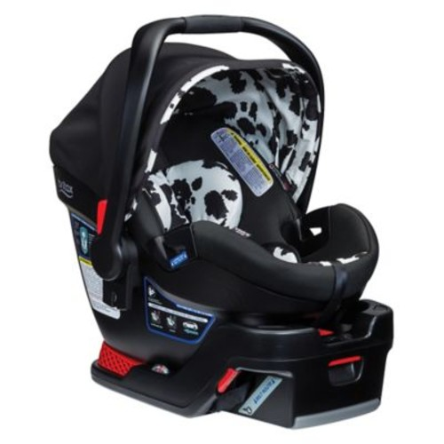 BRITAX B-Safe 35 Elite XE Infant Car Seat in Cowmooflage