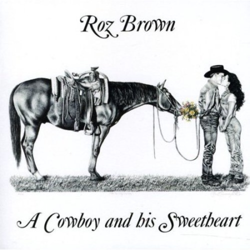 A Cowboy and His Sweetheart [CD]