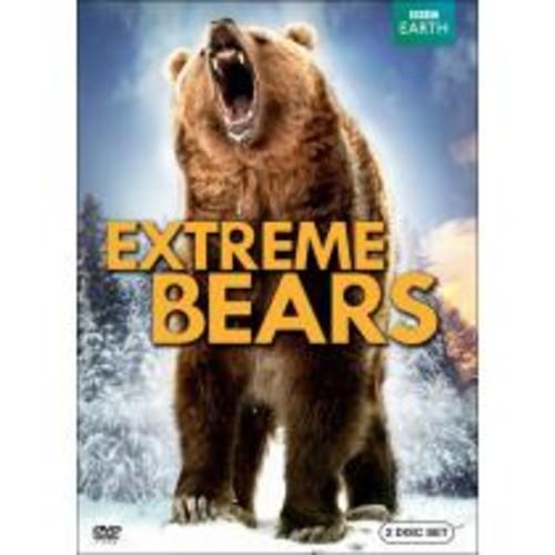 Extreme Bears [2 Discs] [DVD]