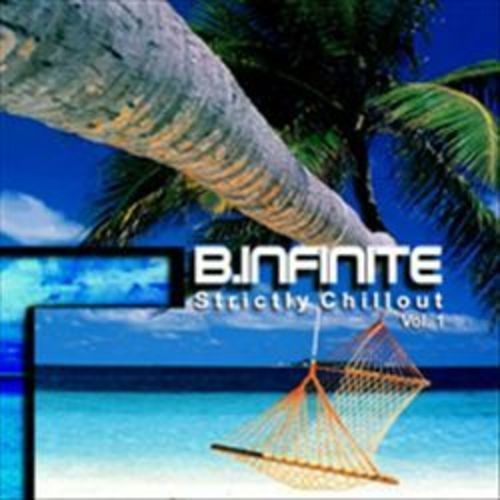 Strictly Chillout, Vol. 1 [CD]