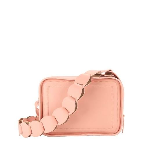 DEREK LAM 10 CROSBY Boxy Leather Bag