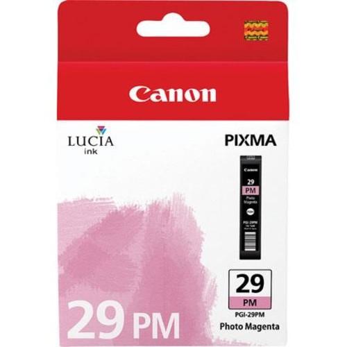 Canon PGI-29 Photo Magenta Ink Tank 4877B002