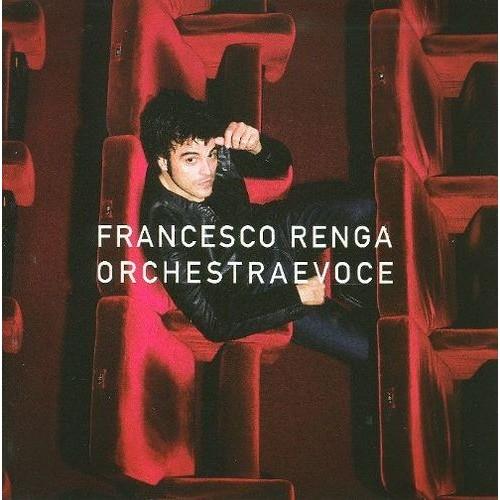 Orchestra E Voce [CD]