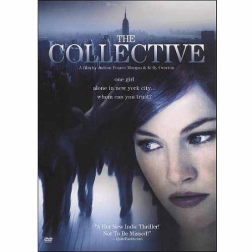 The Collective [DVD] [2008]