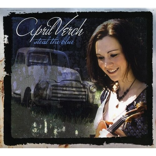 Steal the Blue [CD]