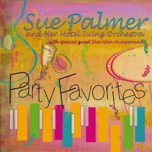 Party Favorites [CD]