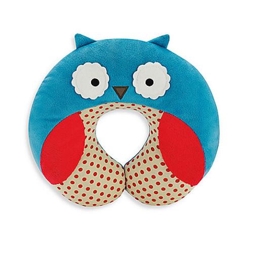 SKIP*HOP Zoo Neckrest in Owl