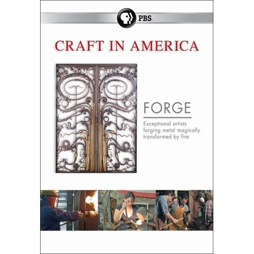 Craft in America: Forge - Season Five [DVD]