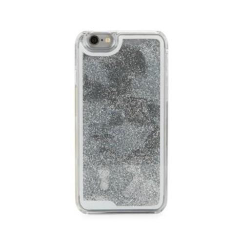 Hard Shell Glitter iPhone Case