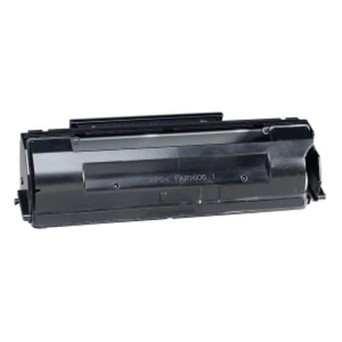 TONER CARTRIDGE - LASER - FAX - BLACK -FOR USE IN UF585 / UF595 PANUG3350