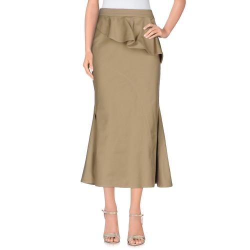 GIVENCHY 3/4 Length Skirt