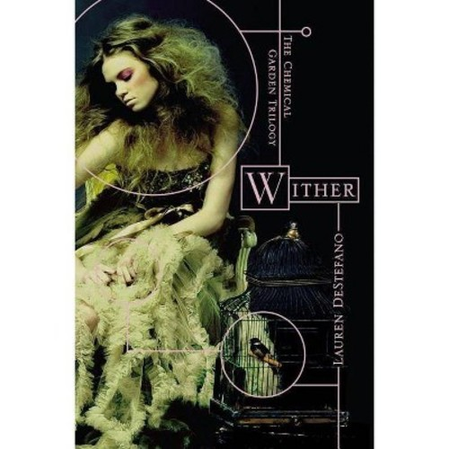 Wither (Paperback)