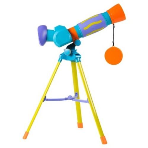 Educational Insights GeoSafari Junior My First Telescope