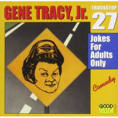 Jokes for Adults Only [CD] [PA]