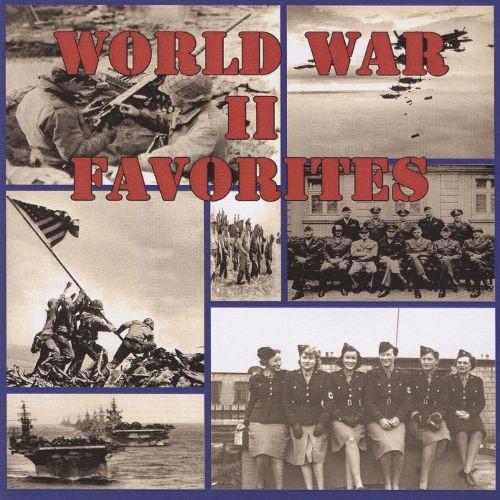 WW2 Favori...