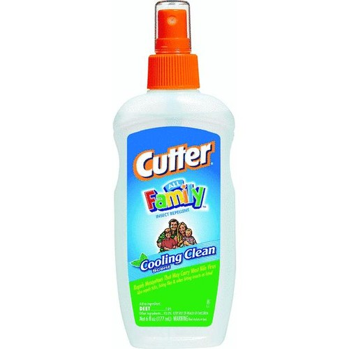 Cutter All Family Insect Repellent - HG-51070