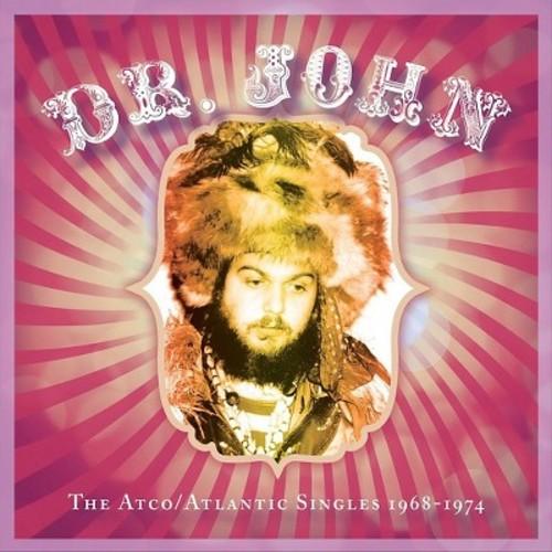 The Atco/Atlantic Singles 1968-1974 [CD]