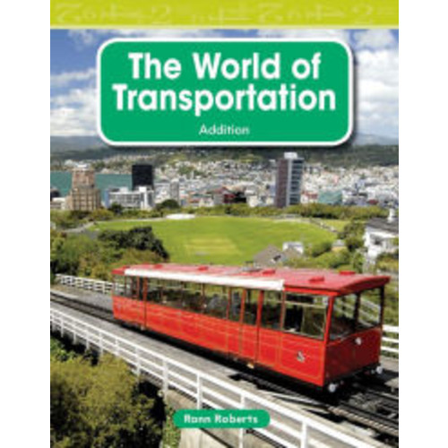 The World of Transportation
