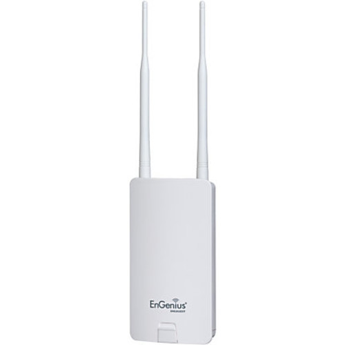 EnGenius ENS202EXT IEEE 802.11n 300 Mbit/s Wireless Access Point - ISM Band