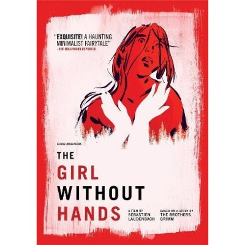 Girl Without Hands (DVD)