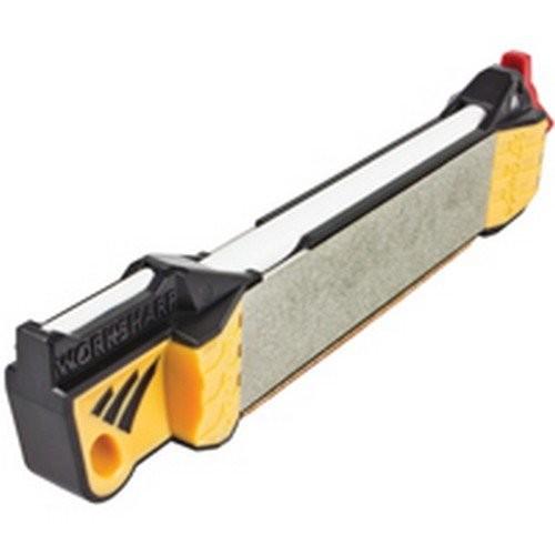 Drill Doctor DARWSGFS221-6 Work Sharp Guided Field Sharpener, 6 Pack Displayer