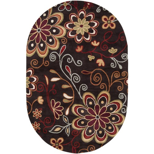 Artistic Weavers Sarah 5037 8' x 10' Oval
