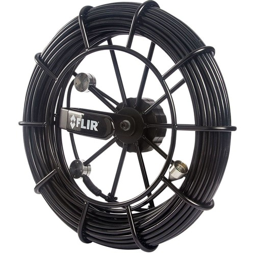 Plumbing Spool Cable for VSC25/28 Cameras (98')
