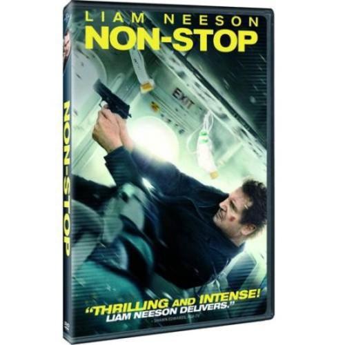 Universal Studios Non-Stop