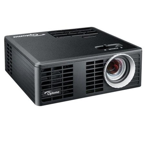 Optoma ML550 3D Ready Mobile LED Projector ML550