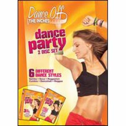 Dance Off the Inches: Dance Party [2 Discs]