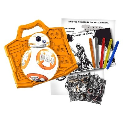 Star Wars: Episode VII The Force Awakens BB-8 On The Go Fun