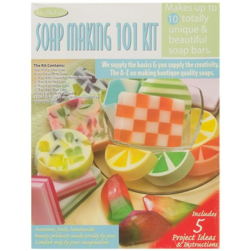 Life Of The Party Soap Making Kit