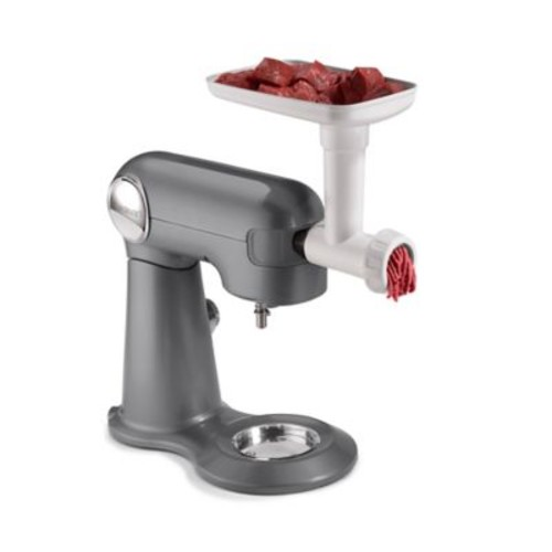 Cuisinart Meat Grinder Attachment in White
