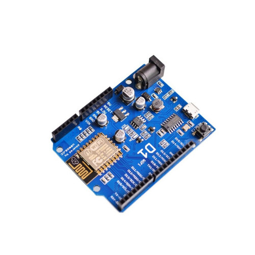 Smart Electronics ESP-12E WeMos D1 WiFi uno based ESP8266 shield for arduino Compatible