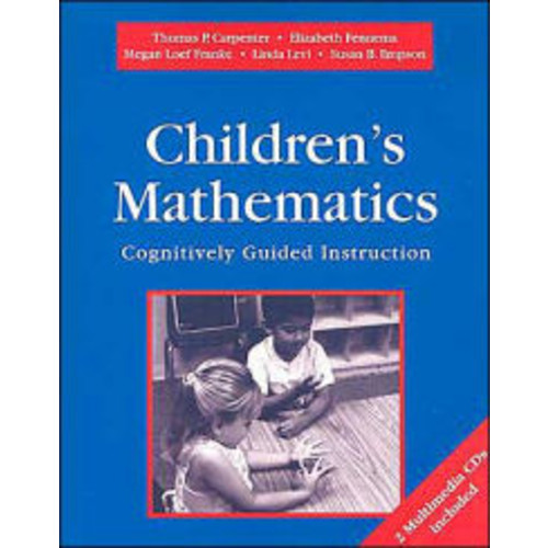 Children's Mathematics: Cognitively Guided Instruction / Edition 1