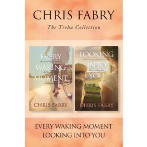 The Treha Collection: Every Waking Moment / Looking into You