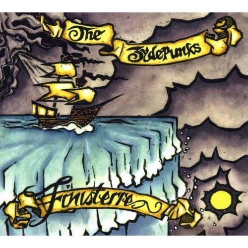 Finisterre [CD]