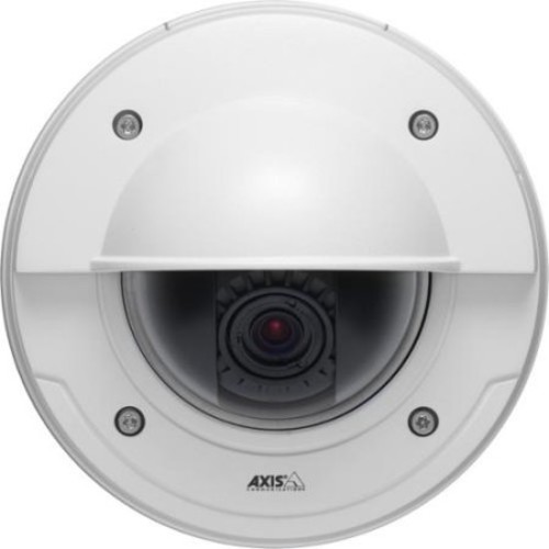 AXIS P3364-VE Outdoor HDTV Fixed Dome Network Camera